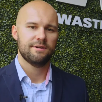 WASTE 360 FEATURES OUR STORY WITH WASTE MANAGEMENT