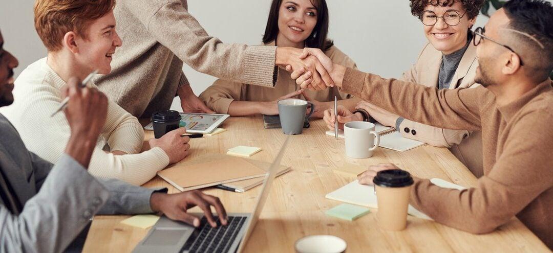 5 Sales Employee Motivation Techniques