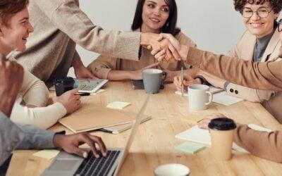 5 Sales & Field Staff Motivational Techniques