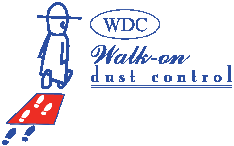 walk on-dust-control-frontline-leads-laundry-linen-simple-crm-wdc