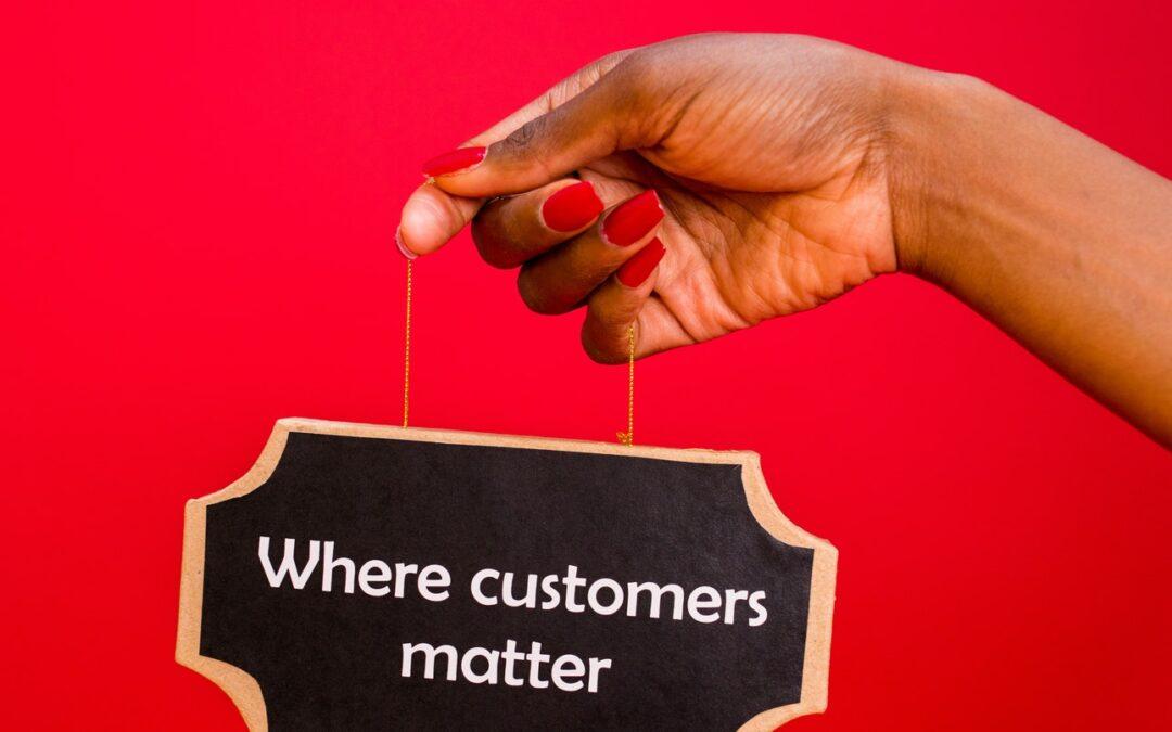 How to Eliminate Service Deficiencies – Keep your Customers Coming Back.